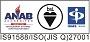 ISMS認証基準マーク