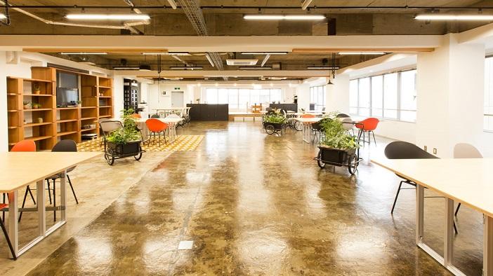 新たな価値を発揮するための舞台――GINZA campus
