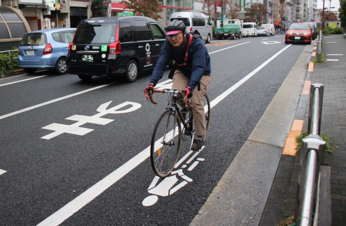「通勤がスポーツに」制度利用者が語る自転車通勤の魅力