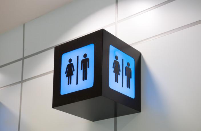 オフィスのトイレをスムーズに。「トイレIoT」の挑戦