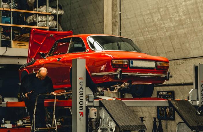 IT化は自動車整備工場を救えるか?