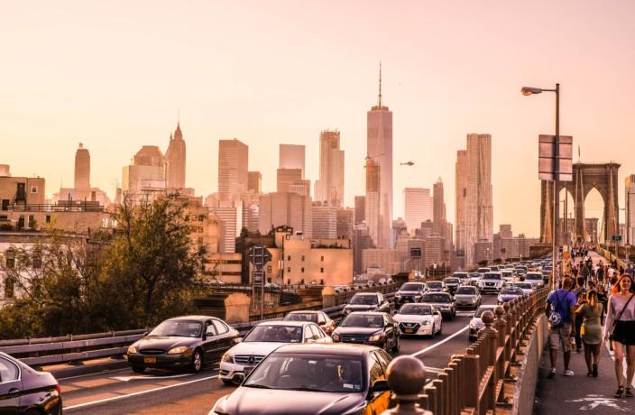自動車産業は本当にシュリンクするのか?